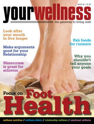 Yourwellness Issue 42