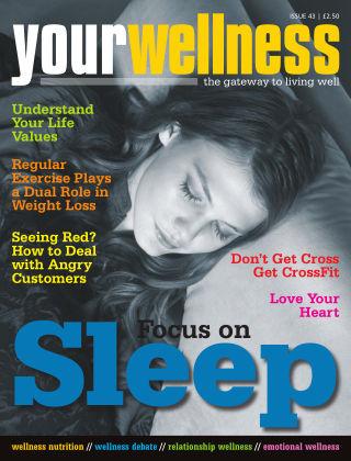 Yourwellness Issue 43