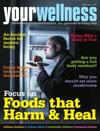 Yourwellness Issue 44