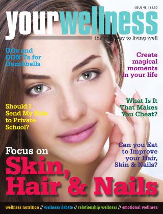 Yourwellness Issue 48