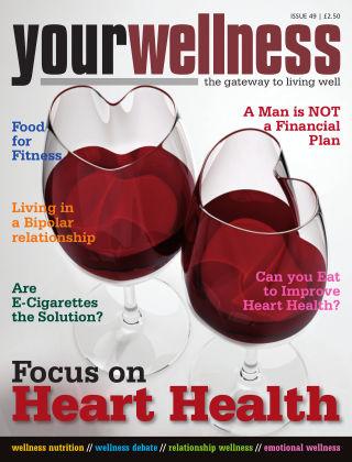 Yourwellness Issue 49