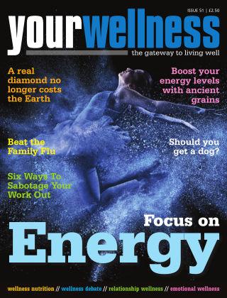 Yourwellness Issue 51