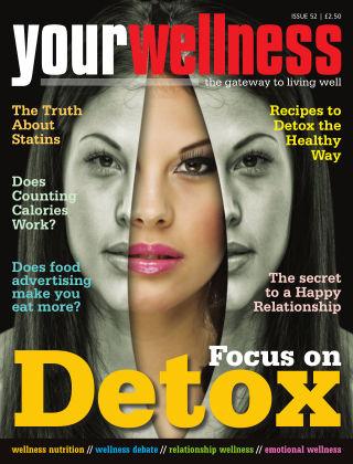 Yourwellness Issue 52