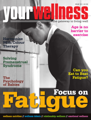 Yourwellness Issue 53