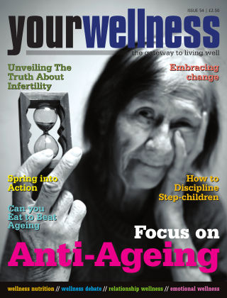 Yourwellness Issue 54