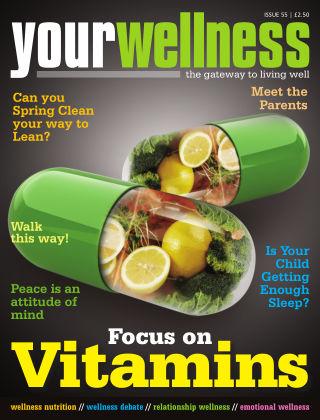 Yourwellness Issue 55