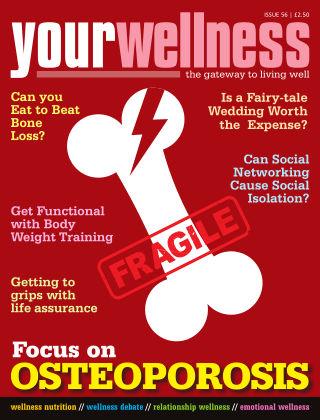 Yourwellness Issue 56