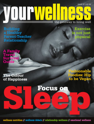 Yourwellness Issue 57