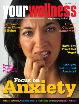 Yourwellness Issue 58