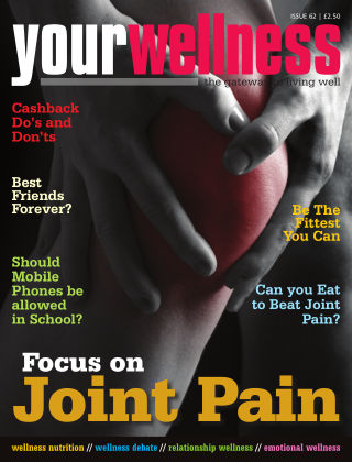 Yourwellness Issue 62