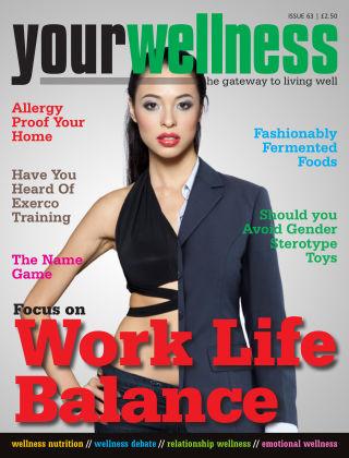 Yourwellness Issue 63