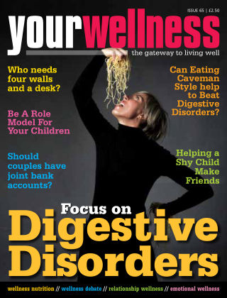 Yourwellness Issue 65