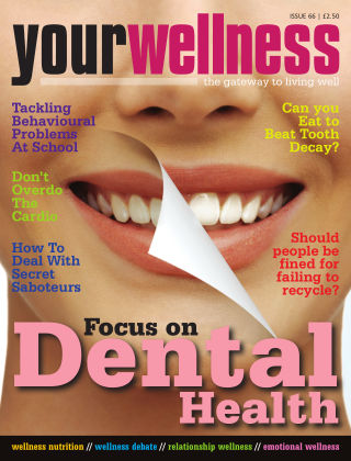Yourwellness Issue 66