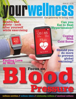 Yourwellness Issue 67