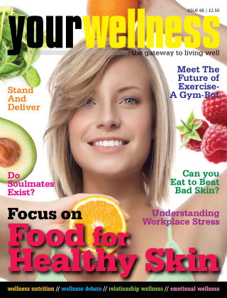Yourwellness Issue 68