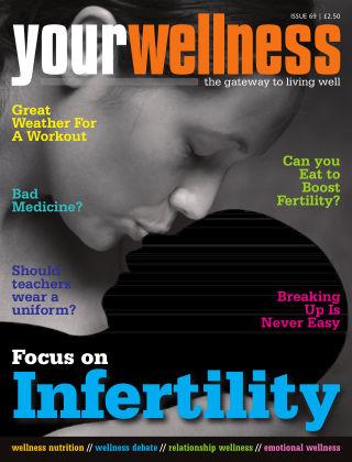 Yourwellness Issue 69