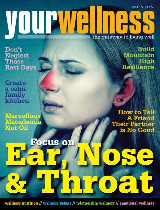Yourwellness Issue 72