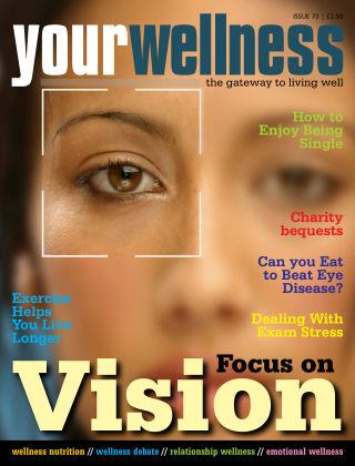Yourwellness Issue 73