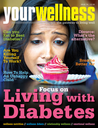 Yourwellness Issue 74
