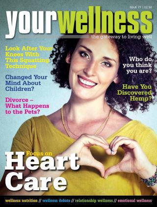 Yourwellness Issue 77