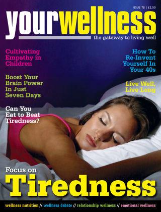 Yourwellness Issue 78