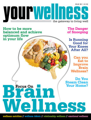 Yourwellness Issue 80