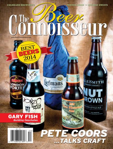 Beer Connoisseur November 24, 2014 00:00