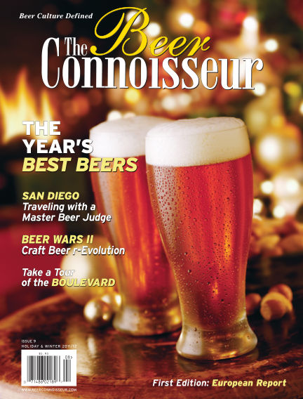 Beer Connoisseur December 01, 2011 00:00