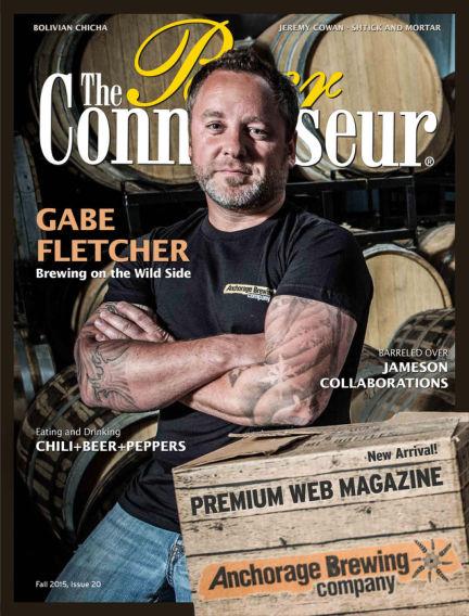 Beer Connoisseur October 13, 2015 00:00