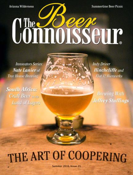Beer Connoisseur July 29, 2016 00:00