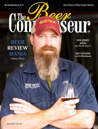 Beer Connoisseur Spring #29