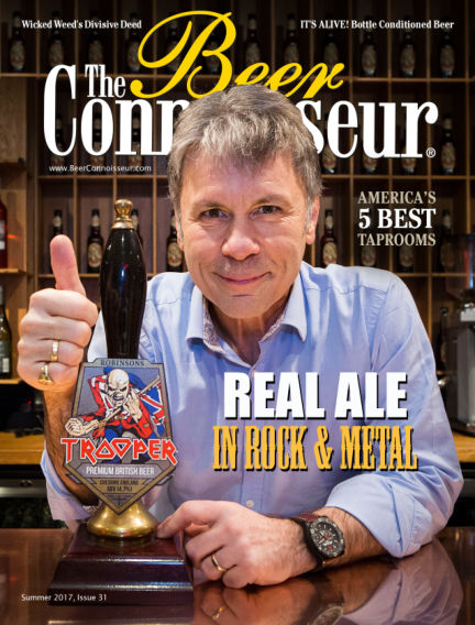Beer Connoisseur July 24, 2017 00:00