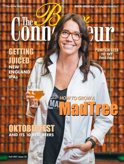 Beer Connoisseur September 24, 2017 00:00