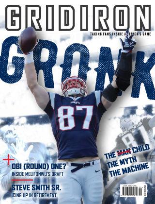 Gridiron Issue XXXI