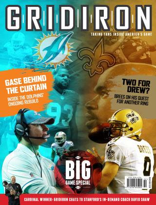 Gridiron Issue XXXII