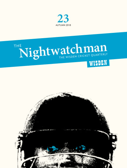The Nightwatchman September 07, 2018 00:00