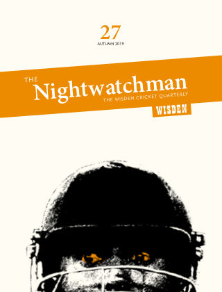 The Nightwatchman Issue 27