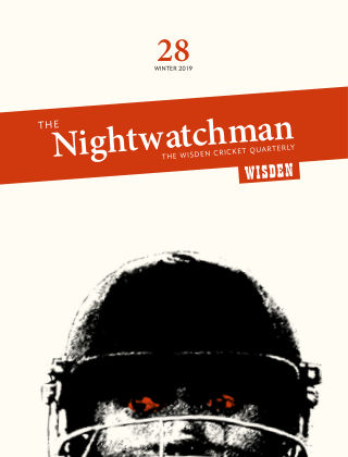 The Nightwatchman Issue 28