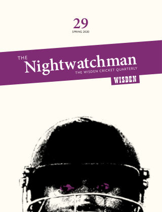 The Nightwatchman Issue 29