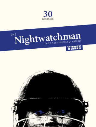 The Nightwatchman Issue 30