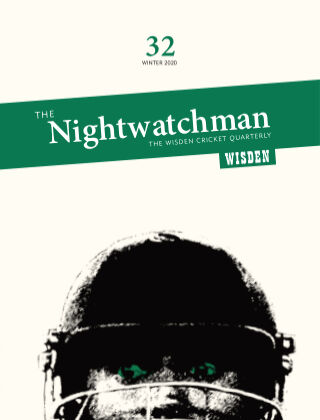 The Nightwatchman Issue 32