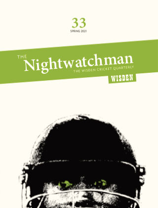 The Nightwatchman Issue 33