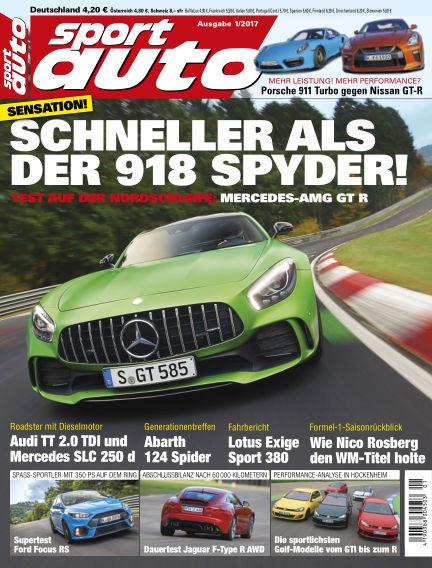 sport auto December 09, 2016 00:00