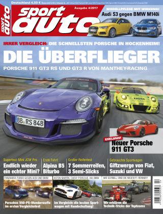 sport auto 04/2017