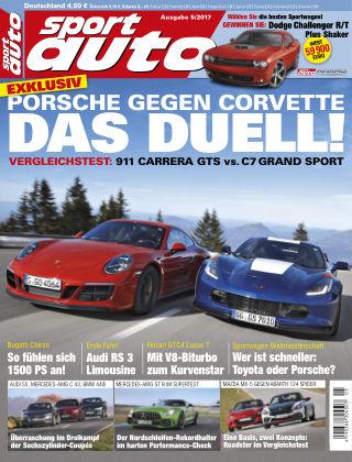 sport auto 05/2017