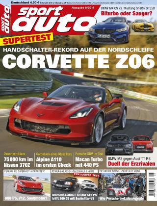 sport auto 08/2017