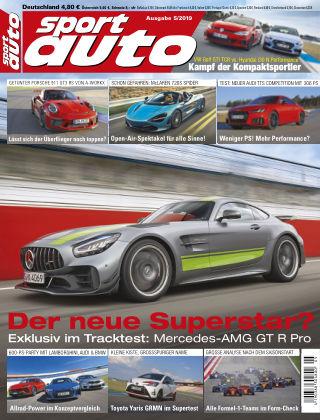 sport auto 05 2019