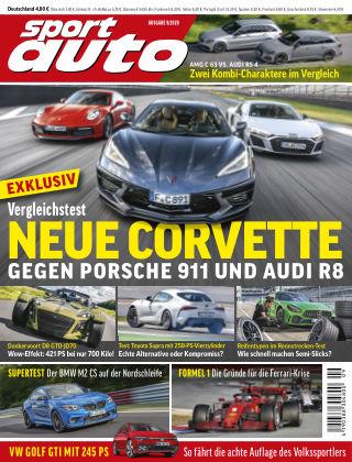 sport auto 09 2020