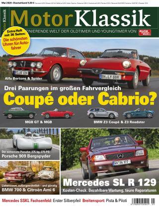 Motor Klassik 05 2020