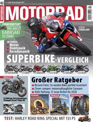 MOTORRAD 02 2020